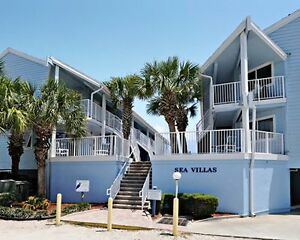 Two TimeShare Properties for Sale in Florida, USA