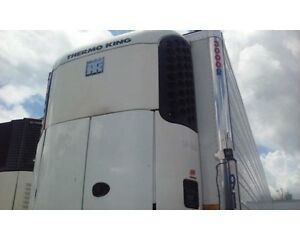 2014 utility reefer trailer for sale!