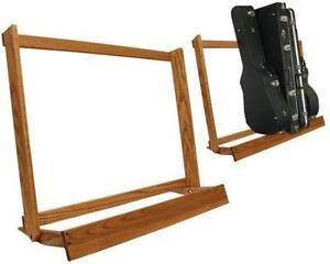 guitar rack ebay. Black Bedroom Furniture Sets. Home Design Ideas