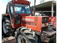 New Holland 110-90 For Sale