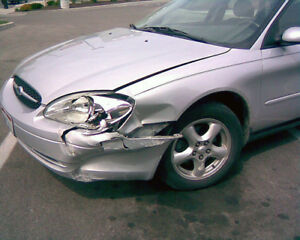 Repair your vehicle before you sell??     Auto-Body Repair