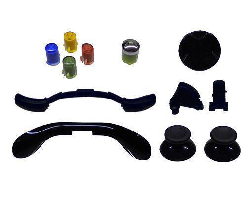 Xbox 360 Controller Mod Parts | eBay