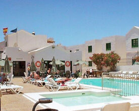 Timeshare 1 week Lanzarote