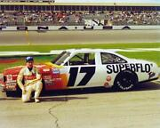Darrell Waltrip Photo