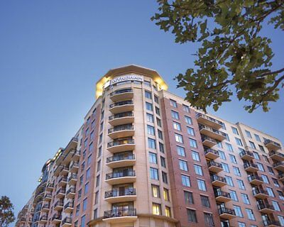 WYNDHAM NATIONAL HARBOR, 500,000, POINTS, ANNUAL, TIMESHARE, DEEDED - $2,750.00
