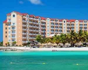 Divi Phoenix Aruba May 12-19 Rental