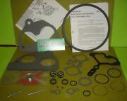 TBI Rebuild Kit