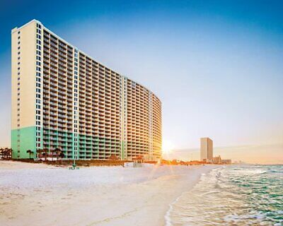 WYNDHAM PANAMA CITY BEACH 436, 000 ANNUAL POINTS TIMESHARE FOR SALE!