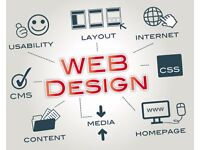 Urgent Website Designer Needed (Voluntary)