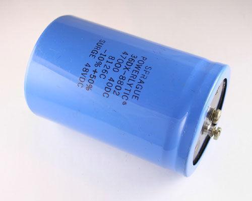 Capacitor 47000uf Ebay