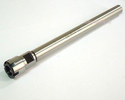 C16 Er16m 200l Straight Shank Collet Chuck Holder Toolholder Cnc Lathe Milling