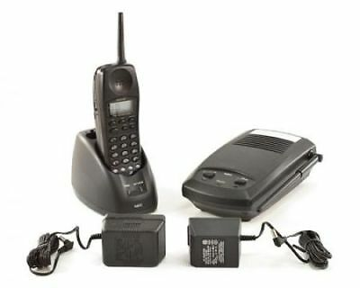 Nec Dtr-4r-2 Bk Tel Dterm Cordless Digital Phone 730088 Refurbished W Warranty