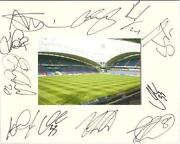 Huddersfield Town Signed