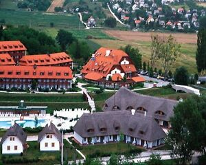 Vacation in Hungary this Fall