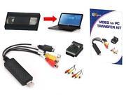 USB 2.0 Video Capture