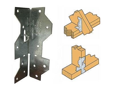 simpson strongtie universal framing anchor a35