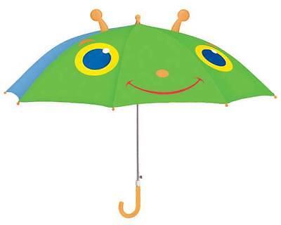 Melissa & Doug - Ombrello per bambini - 16298 - Bug Umbrella