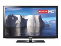 Samsung UE32D5520 32-inch LED SMART TV Full HD 1080p 100Hz LED with Freeview HD