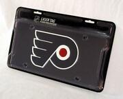Flyers License Plate