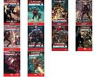 Captain America Complete Collection