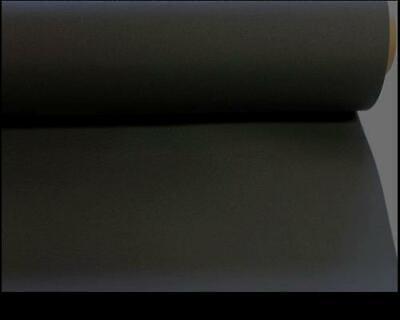 Markisenstoff wasserdicht anthrazit 170 cm Breite M36