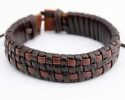 Mens Tribal Bracelet