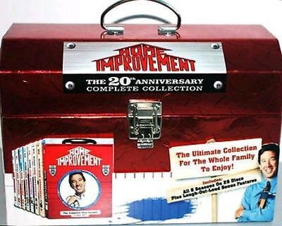 Home Improvement  The 20Th Anniversary Complete Collection Series