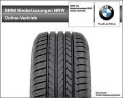 BMW E38 Reifen
