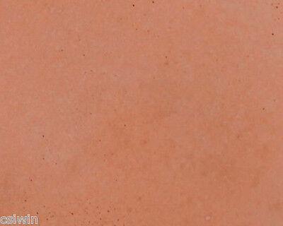 Terra Concrete - CLEARANCE Concrete Integral color lot of 8 yards -  Terra Cotta