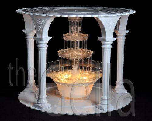 Wedding Cake Separators Ebay
