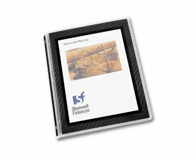 Avery Flexi-view Presentation Binder - Letter - 8.50