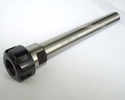 C25 Er25 200l Straight Shank Collet Chuck Holder Toolholder Cnc Lathe Milling