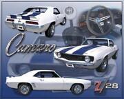 1969 Camaro Parts