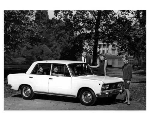Fiat 125 Ebay
