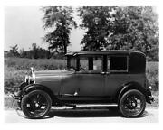 1929 Model A Truck