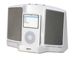 iRhythms A460 - iPod Portable Docking Speaker