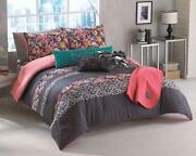 Roxy Full Comforter Set