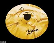 Zildjian A Custom Splash 10