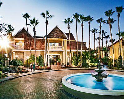 Legacy Vacation Club Orlando ~ Florida ~2BR/Sleeps 6~ 7Nts Weekly Rental