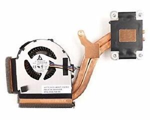 ORIGINAL* Lenovo Thinkpad X220 X220i Heatsink and Fan Assembly 04W1774
