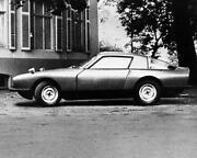 Fiberglass Kit Cars