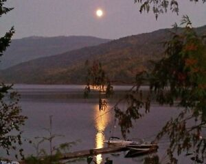 Beautiful Shuswap Vacation