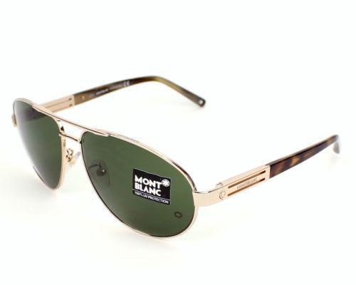 411232c8c3b Mont Blanc Sunglasses