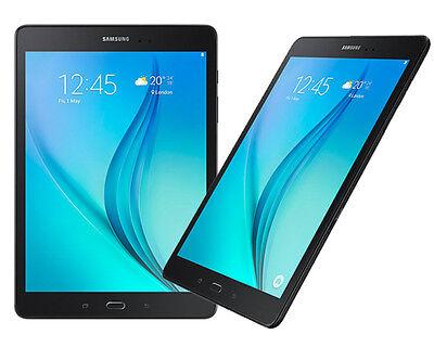 Das Samsung Galaxy Tab A 9.7 ist auch einer der Favoriten von Stiftung Warentest. (© Samsung)