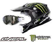 Oneal Monster Helmet