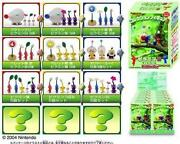 Pikmin Figures