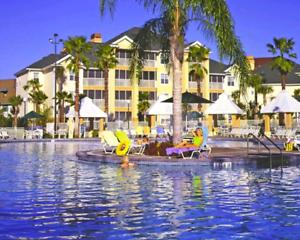 Sheraton Vistana Resort, Orlando, Fl. Or Vistana beach club,