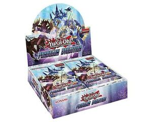 Yu-Gi-Oh Pendulum Evolution Booster Box Available Friday