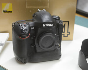 Pro-Nikon D4 body!!! REDUCED PRICE GREAT DEAL!!!