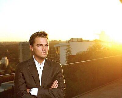 DiCaprio, Leonardo  (51721) 8x10 Photo